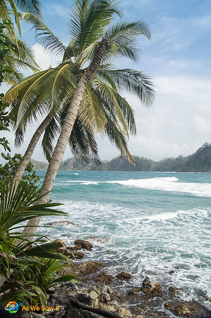 Take me to Isla Grande, Panama