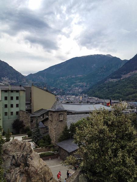 Andorra%20la%20Vella%20%281%29 L Visiting Andorra la Vellas Old Town