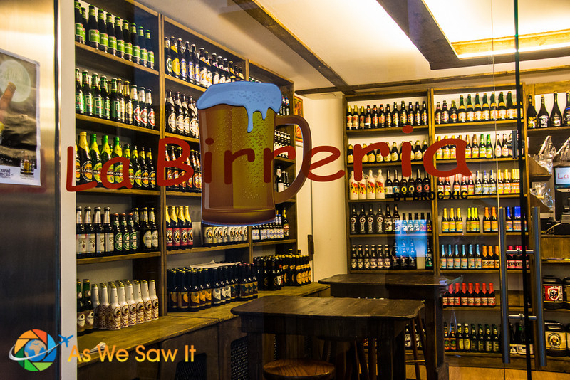Andorra  64 L La Birreria in Andorra: A Beer Lovers Heaven