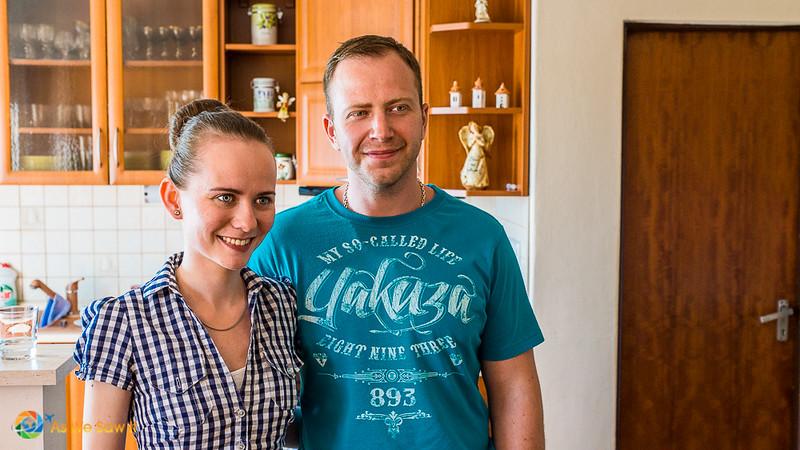 Family Kamil Kukumberg