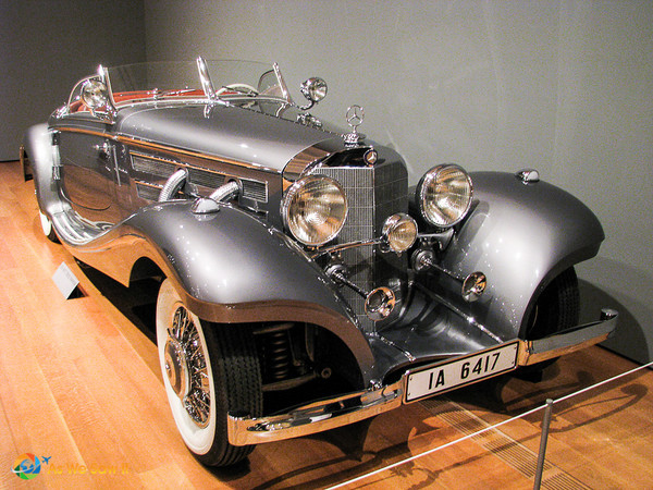 Allure of the Automobile: 18 Custom Vintage Cars in Atlanta